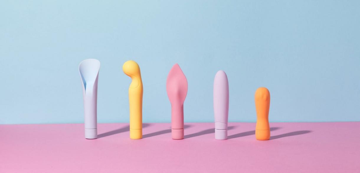 Vibratore Clitoride